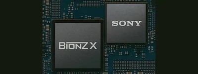 LSI-Bionzx Sony α9 II Profesyonel Full Frame Fotoğraf Makinesi