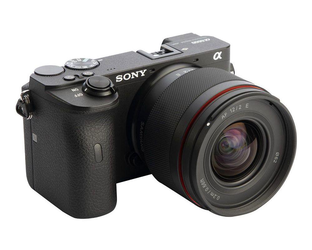 Samyang-12mm-f2-Sony-E Samyang 12mm f2 for Sony E-Mount