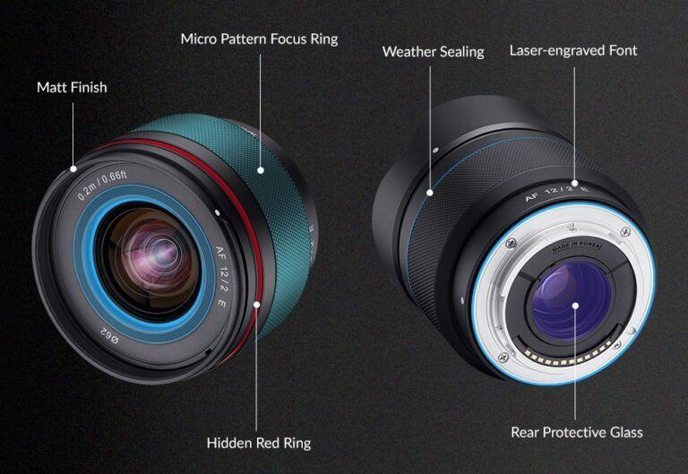 Samyang-AF-12mm-f2.0-E-APS-C-lens-for-Sony-E-mount Samyang 12mm f2 for Sony E-Mount
