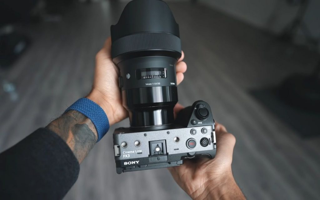 Sigma-14mm-f1.8-DG-DN-ARt-for-Sony-1024x640 Sony Alfa Full Frame Ultra Geniş Açı Lensler