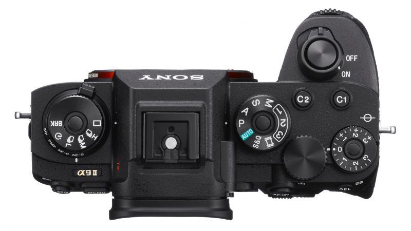 Sony-A9ii-2 Sony Alfa A9 II Fotoğrafları
