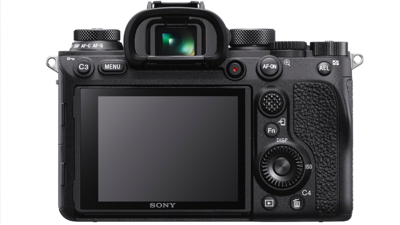 Sony-A9ii Sony Alfa A9 II Fotoğrafları