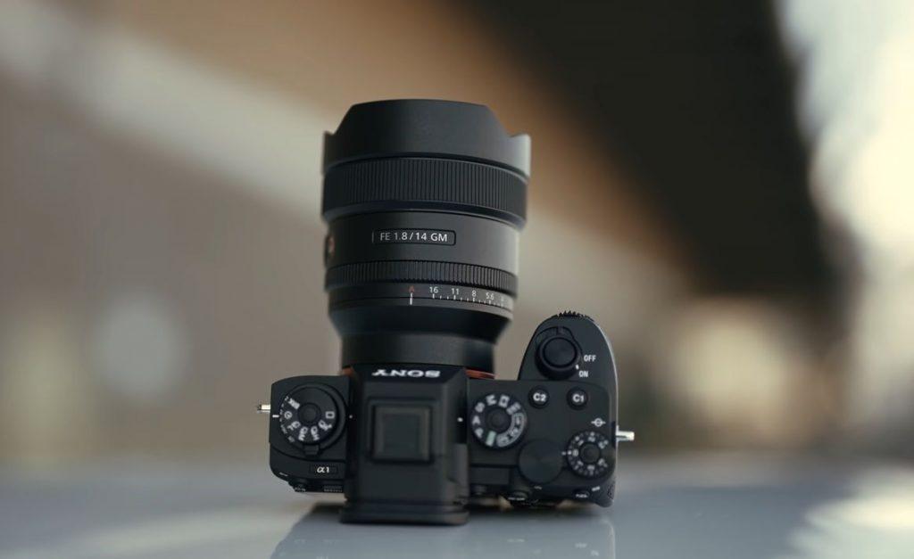 Sony-FE-14mm-f2.8-1024x627 Sony Alfa Full Frame Ultra Geniş Açı Lensler