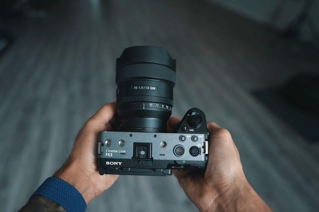 Sony-FE-14mm-f2.8-3-1024x681 Sony Alfa Full Frame Ultra Geniş Açı Lensler
