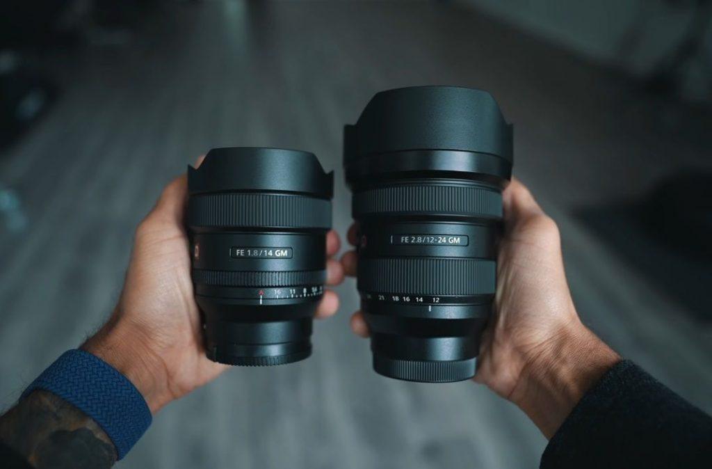 Sony-FE-14mm-f2.8-vs-Sony-FE-12-24mm-f2.8-2-1024x674 Sony Alfa Full Frame Ultra Geniş Açı Lensler