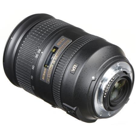 AF-S-NIKKOR-28-300mm-f3.5-5.6G-ED-VR Nikon'un, DSLR Fotoğraf Makineleri İçin Listeden Kaldırdığı 7 Lens