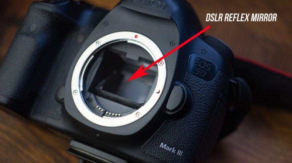DSLR-nedir-1024x572 DSLR Kamera Nedir? Özellikleri Nelerdir?