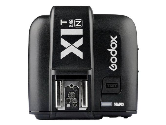 Godox-X1T-Flas-Tetikleyici Harici Flaş (Tepe Flaşı), TTL Flaş Kullanımı, Çekim Teknikleri