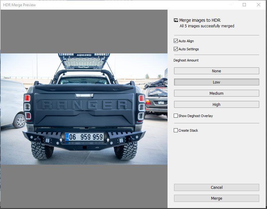 HDR-Fotograf-Birlestirme HDR Fotoğraf Nedir? Nasıl Çekilir?