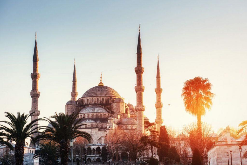 HDR-Fotograf-Sultan-Ahmet-Camii-1024x684 HDR Fotoğraf Nedir? Nasıl Çekilir?