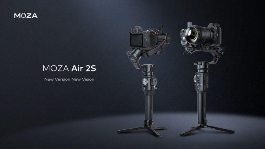 Moza Air 2S