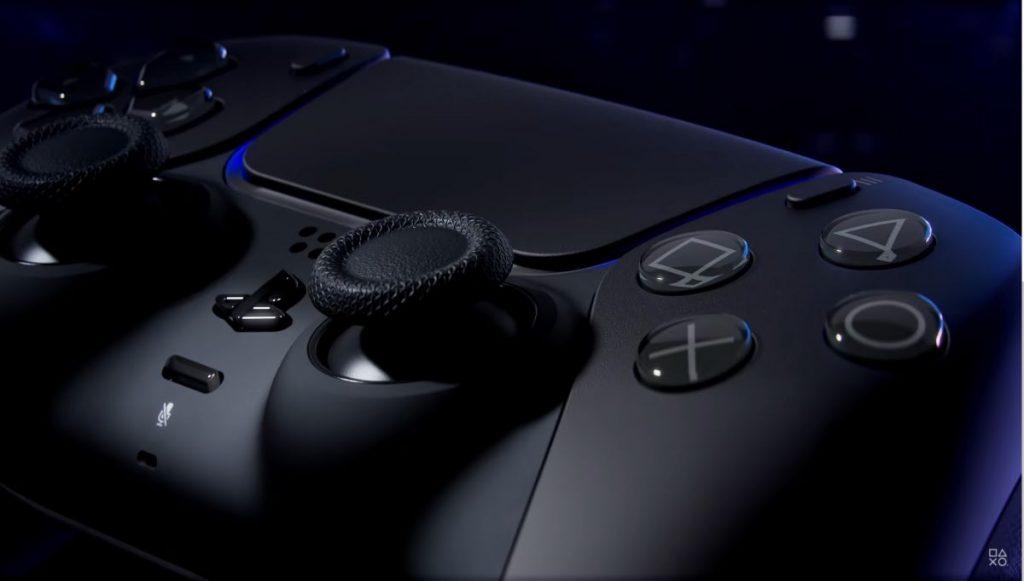 Sony-DualSense-Yeni-Geceyarisi-Siyahi-1024x581 Sony DualSense İçin İki Yeni Renk Geldi