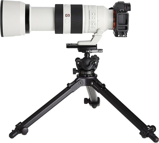 Sony-FE-100-400mm-Lens-1 Sony Alfa En Yüksek Odak Uzaklığına Sahip Lensler: Karşılaştırma