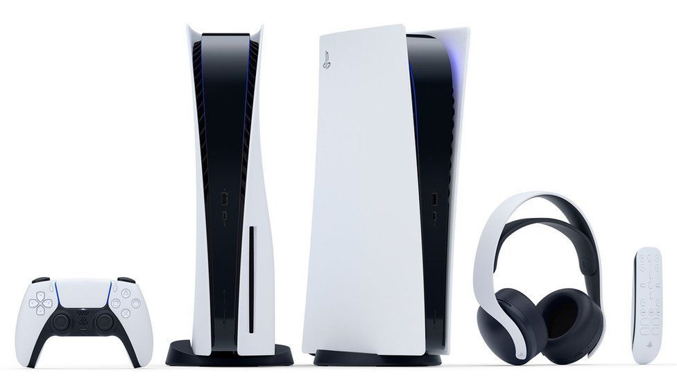 Sony-PlayStation-5 Sony PlayStation 5 Stok Sorunu Yaşıyor