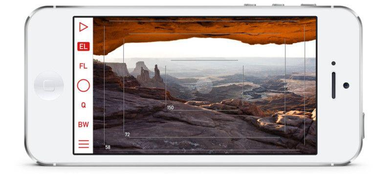 viewfinder_2_iphone 2021 Yılının En İyi Iphone Kamera Uygulamaları