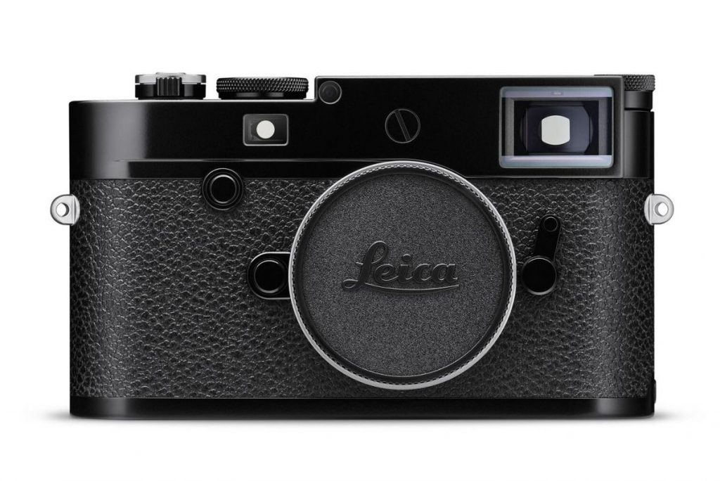 Leica-M10-R-black-paint-2-1024x684 Leica M10-R Black Paint Limited Edition 40MP - Duyuruldu