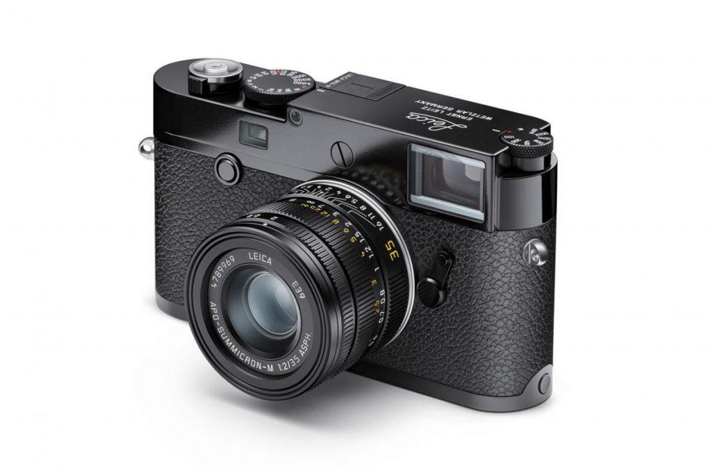 Leica-M10-R-black-paint-4-1024x683 Leica M10-R Black Paint Limited Edition 40MP - Duyuruldu