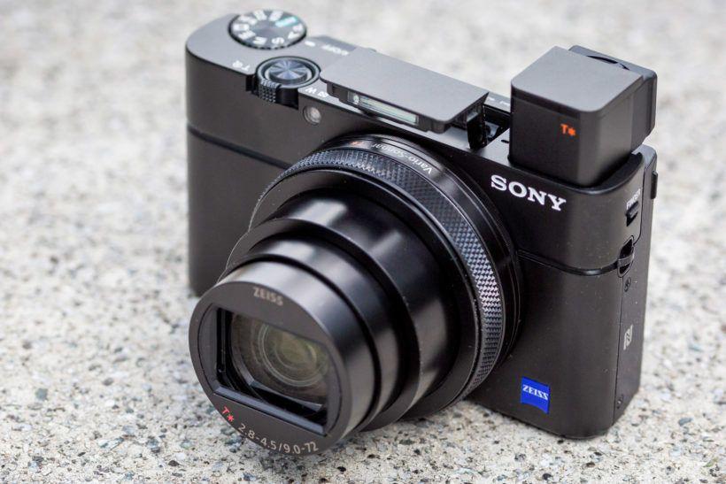 Sony-RX100-VII-3 Sony RX100 VII İncelemesi ve Özellikleri