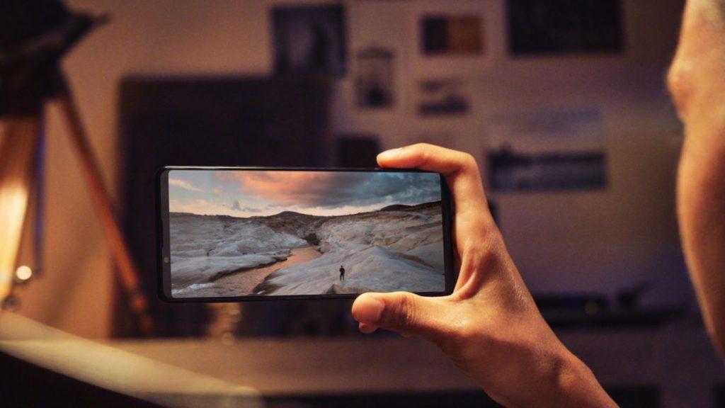 Sony-Xperia-1-III-1024x576 Sony Xperia 1 III ve Xperia 5 III Fiyatlar Belli Oldu