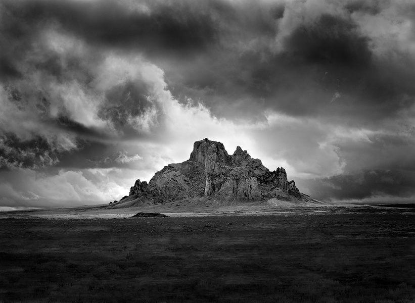 siyah-beyaz-manzara-fotograflari-dag Siyah Beyaz Manzara Fotoğrafçılığı İçin 5 İpucu