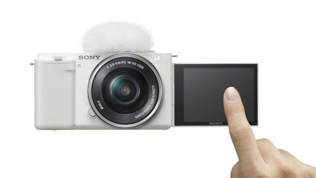 sony-zv-e10-kamera-1024x576 Sony ZV-E10 Vlogger Kamera Özellikleri ve Fiyatı