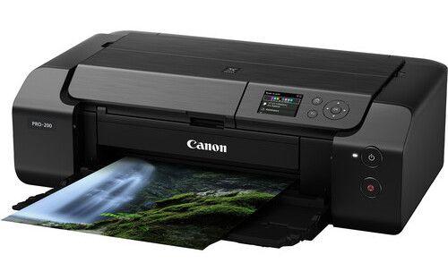 Canon-Pixma-Pro-1000 2021'in En İyi Fotoğraf Yazıcıları