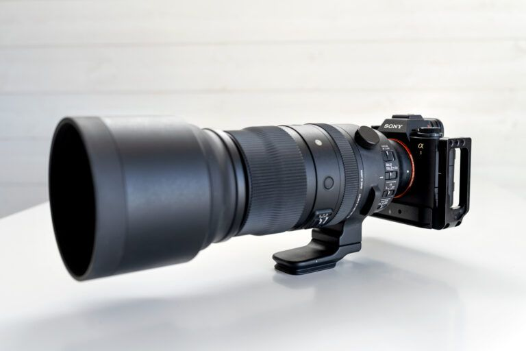 Sigma 150-600mm for Sony