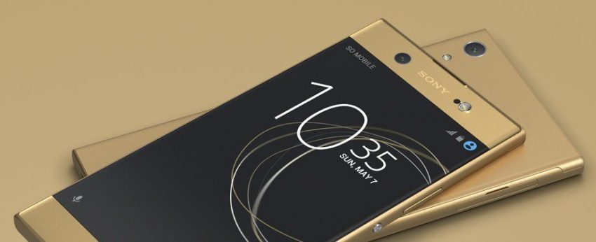 Sony Xperia XA1 Ultra Cep Telefonu