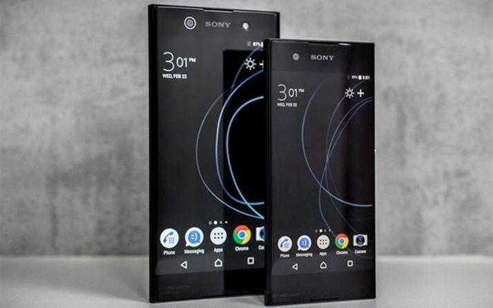 Sony-Xperia-XA1-Ultra Sony Xperia XA1 Ultra Cep Telefonu