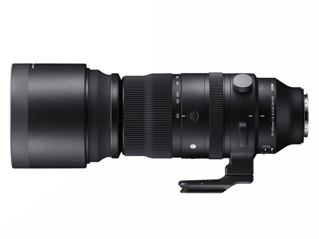 sigma-150-600mm-1024x768 SIGMA 150-600mm F5-6.3 DG DN OS  | Sports Tanıtıldı
