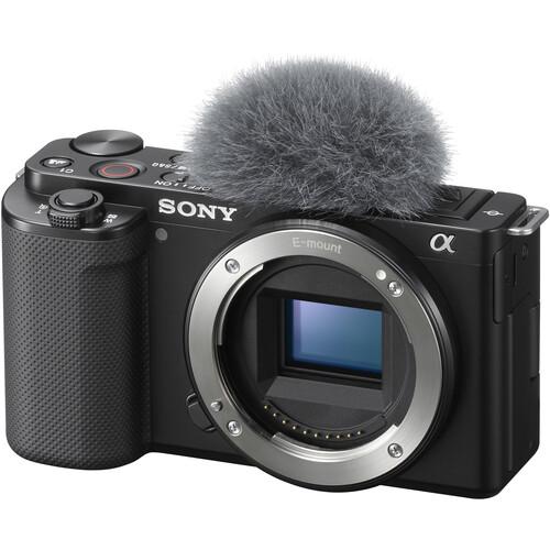 sony-zv-e10-1 Sony ZV-E10 Vlogger Kamera Özellikleri ve Fiyatı