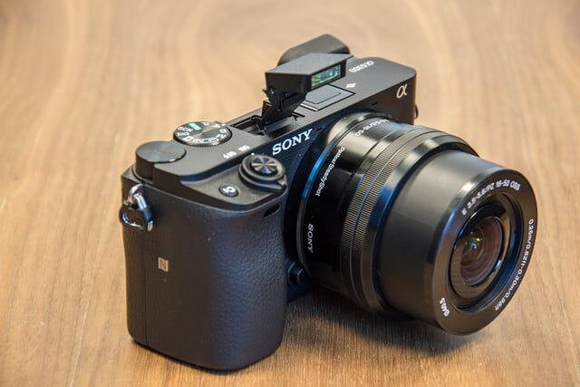 sony-alpha-6300 Tatil Fotoğrafı Nasıl Çekilir? 5 İpucu