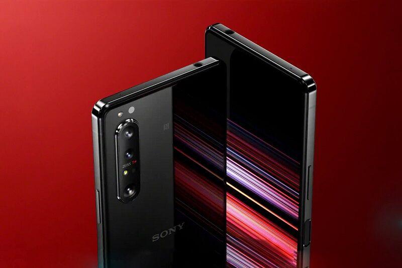 Sony-Xperia-X1-III Yeni Sony Xperia Cep Telefonu 26 Ekim'de Tanıtılacak